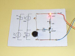 elektronik fuer einsteiger